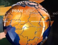 News Rebrand