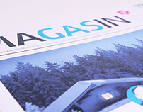 SPECIAL EDITION – MAGASIN – BAYERNGAS GROUP
