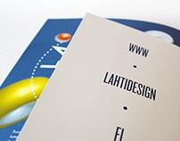 Lahti Design Publication