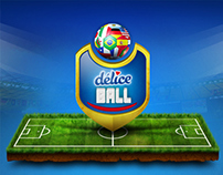 Delice BallCup 2014