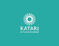 Katari Hotel logo [Peru]