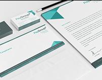 PayGroup Branding, Web Design & Dev by Agency51/PureNet
