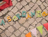 A SARDINHA  concurso festas lisboa'14