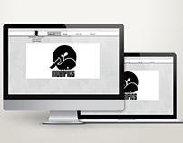 WEB SITE | Andrea Mastroianni - Graphic Designer