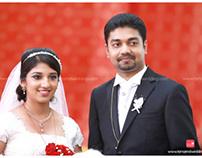 Susheel + Merin Wedding