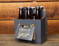 Beer Greetings