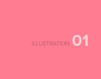 Illustration vol.01