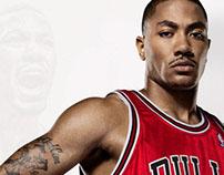Adidas & D-Rose