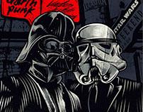 Darth Punk - Vader Access memories