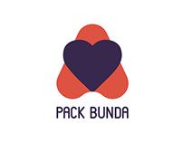 PACK BUNDA - BLAYA