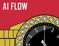 Song Artwork: A1 Flow - Right Now