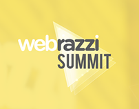 Webrazzi Summit 2014 Website Design