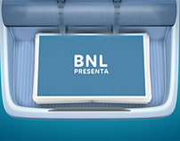 "BNL ""HELLO BANK!"""