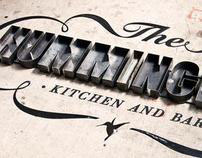 The Hummingbird Kitchen & Bar