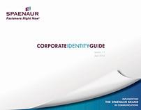 Spaenaur Corporate Identity Guide