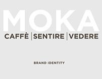 MOKA Brand Identity