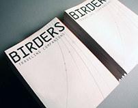 BIRDERS No.1