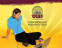 Press Ads for Urbe