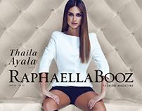 RAPHAELLA BOOZ WINTER 2014