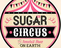 Sugar Circus Sting