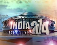 India Decides