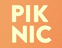 Piknic Électronik 2014-2015