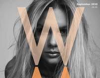 Magazine Project - World Music