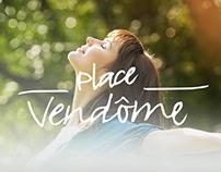 Hotsite Copema - Place Vendôme