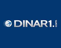 Logo - Dinar1.com