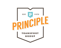 Principle Transport Group Logo