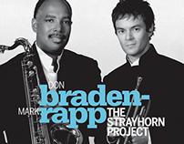 Braden-Rapp: The Strayhorn Project