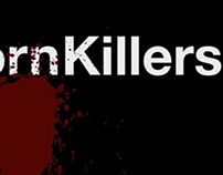 Natural Born Killers Opening Credits Animation