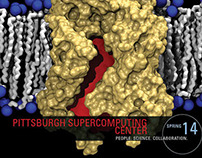 Biannual Report - Pittsburgh Supercomputing Center