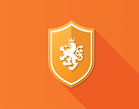 Facebook Cover The Netherlands