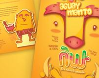 ÑUT, Packaging Project