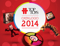 TopToys Brochure 2014