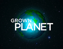Grown Planet