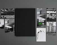 Balkan Diaries - Editorial Design