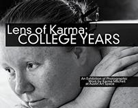 Lens Of Karma Exhibition Book