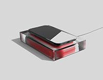 Inductive Charger concept