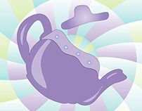 The Little Teapot Newsletter