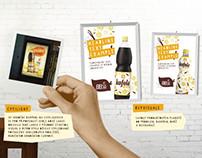 New Design Kofola Vanilla