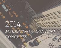 Thomas Dean Marketing Concepts