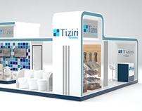TIZIRI Stand