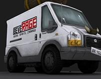 BeveRAGE Delivery services