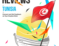 Behance Reviews Tunisia