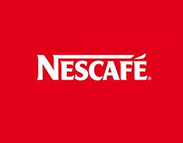 nescafe parasitic stand