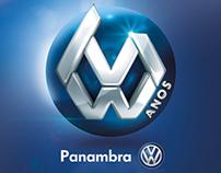 60 anos Panambra