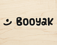 Booyak