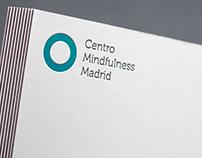 Centro Mindfulness Madrid Logo